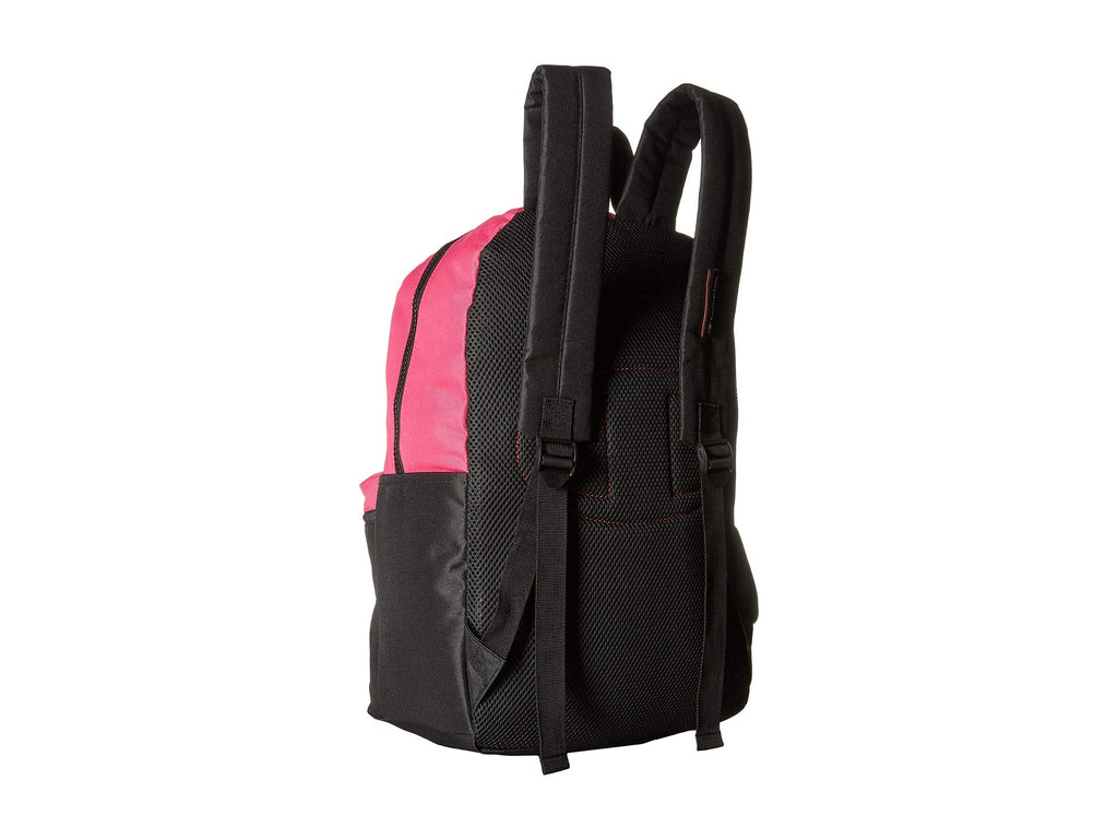 Champion Forever Champ Ascend Backpack Pink/Heather/White One Size - backpacks4less.com