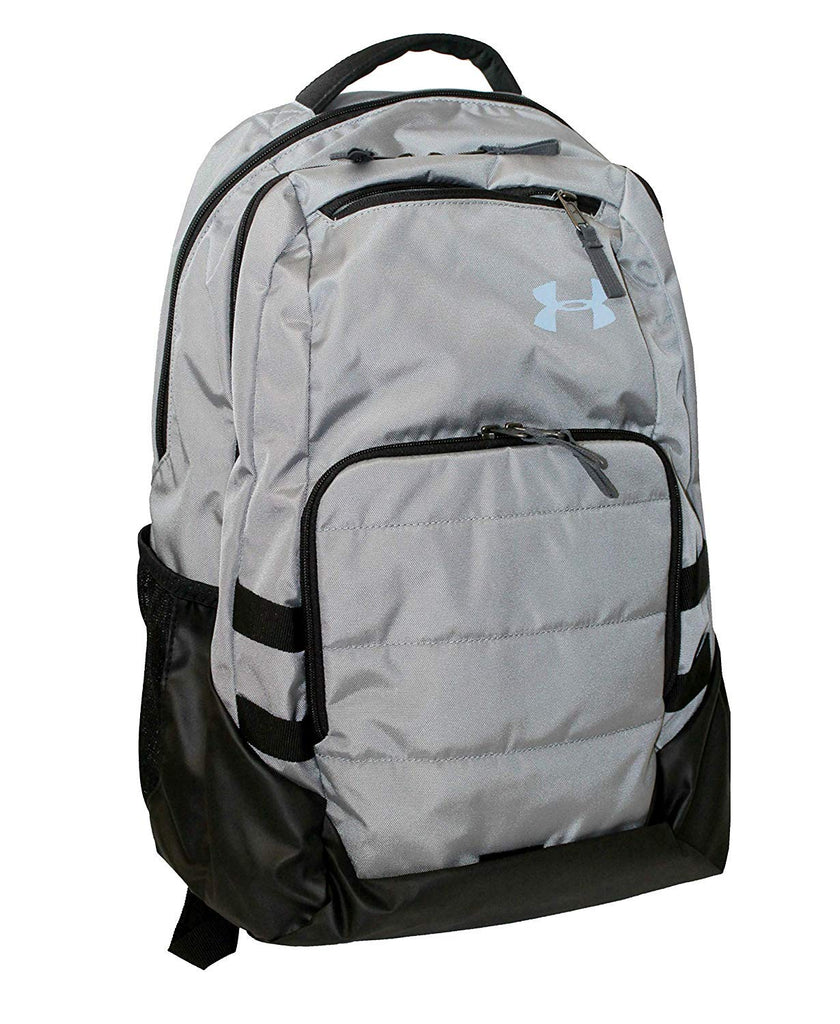 Under Armour Raid Storm1 Backpack (Steel) - backpacks4less.com