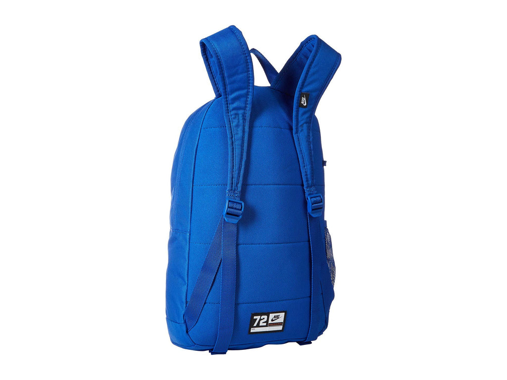 Nike Sportswear Elemental Kid's Backpack (Game Royal/Electric Green) - backpacks4less.com