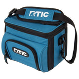 RTIC Day Cooler (Light Blue, 15-Cans) - backpacks4less.com