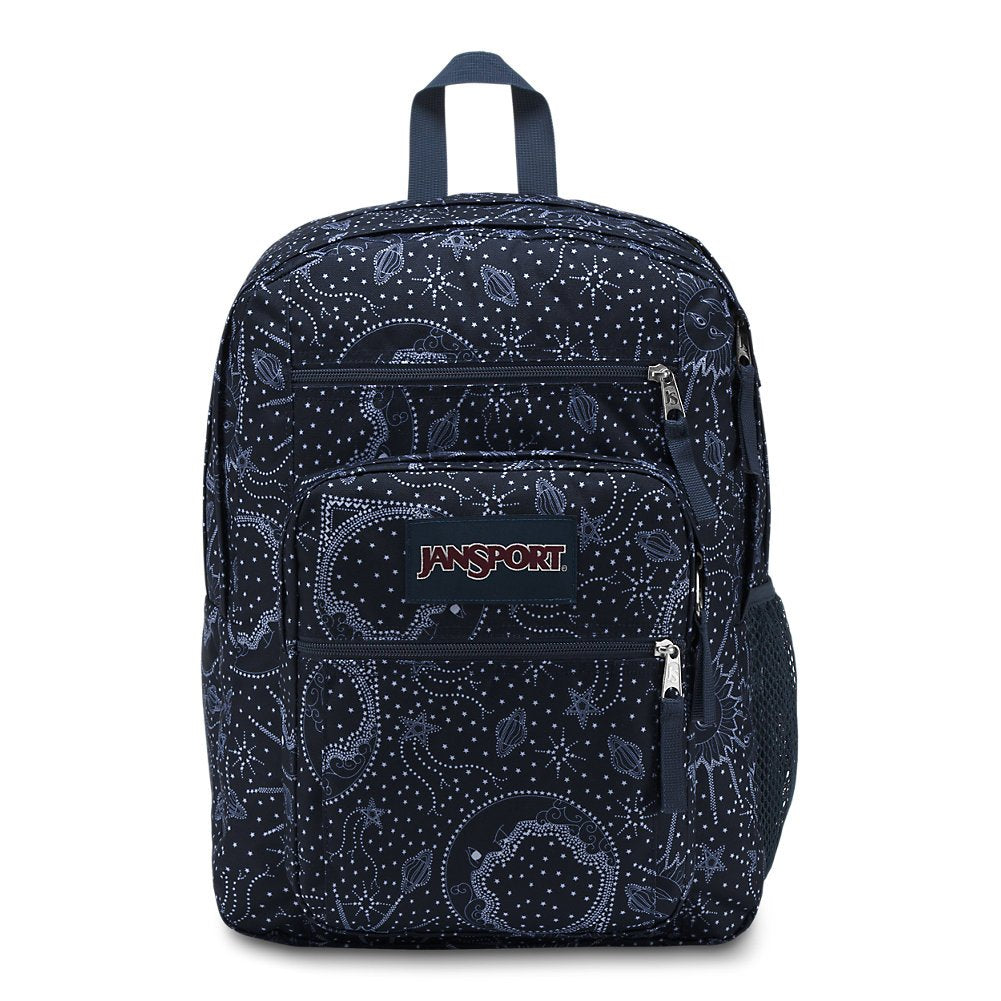 JanSport Big Student Backpack - Star Map - Oversized - backpacks4less.com