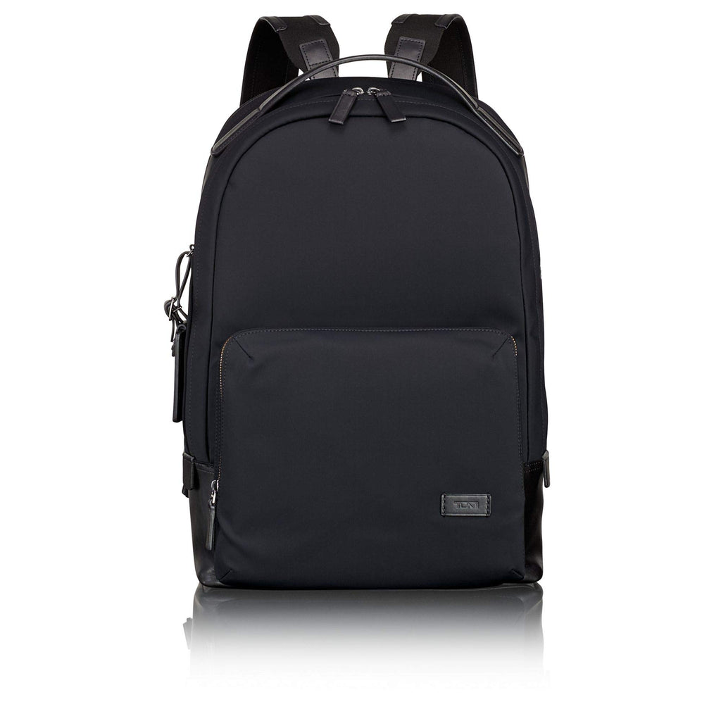 TUMI - Harrison Webster Laptop Backpack - 15 Inch Computer Bag for Men and Women - Black - backpacks4less.com