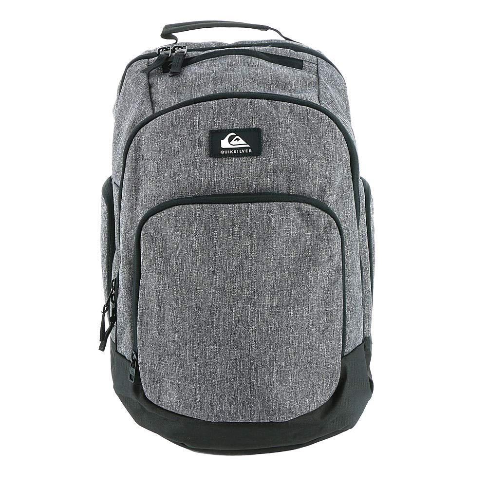 Quiksilver Men's 1969 Special Backpack, light grey heather, 1SZ - backpacks4less.com