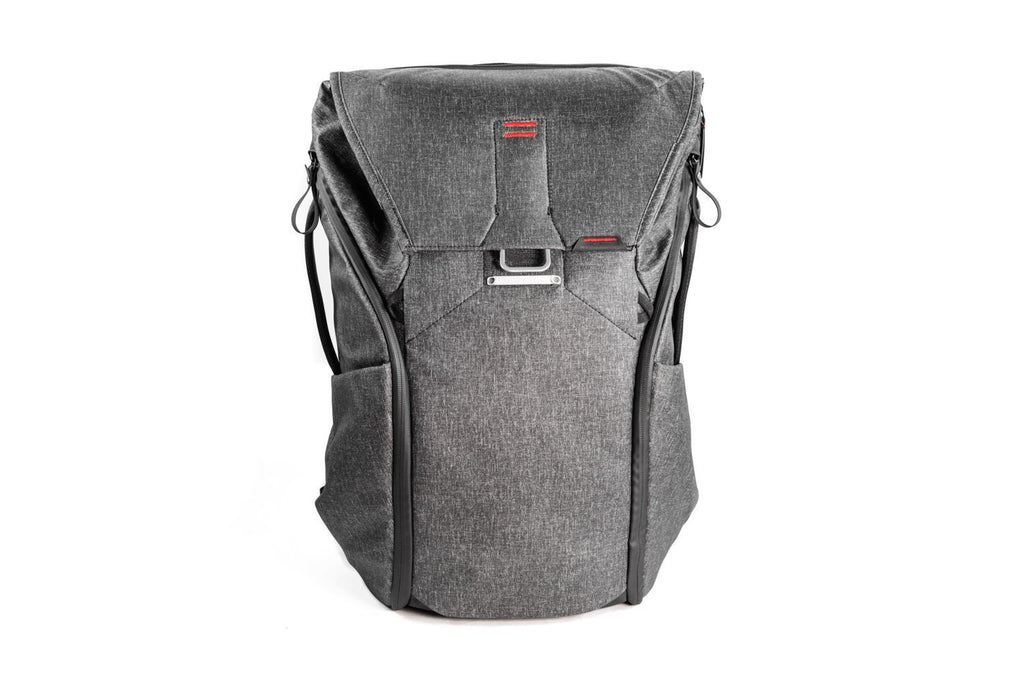 Peak Design Everyday Backpack 30L (Charcoal Camera Bag V1) - backpacks4less.com