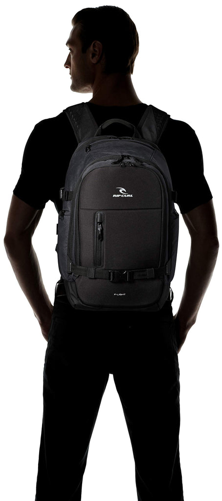 Rip Curl Men's F-Light Posse Midnight Backpack, 1SZ - backpacks4less.com