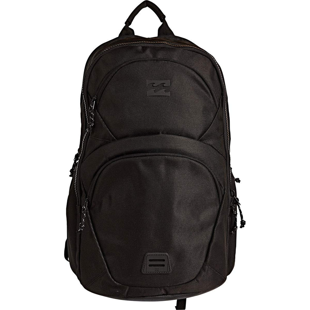 Billabong Men's Command Surf Backpack Stealth One Size - backpacks4less.com