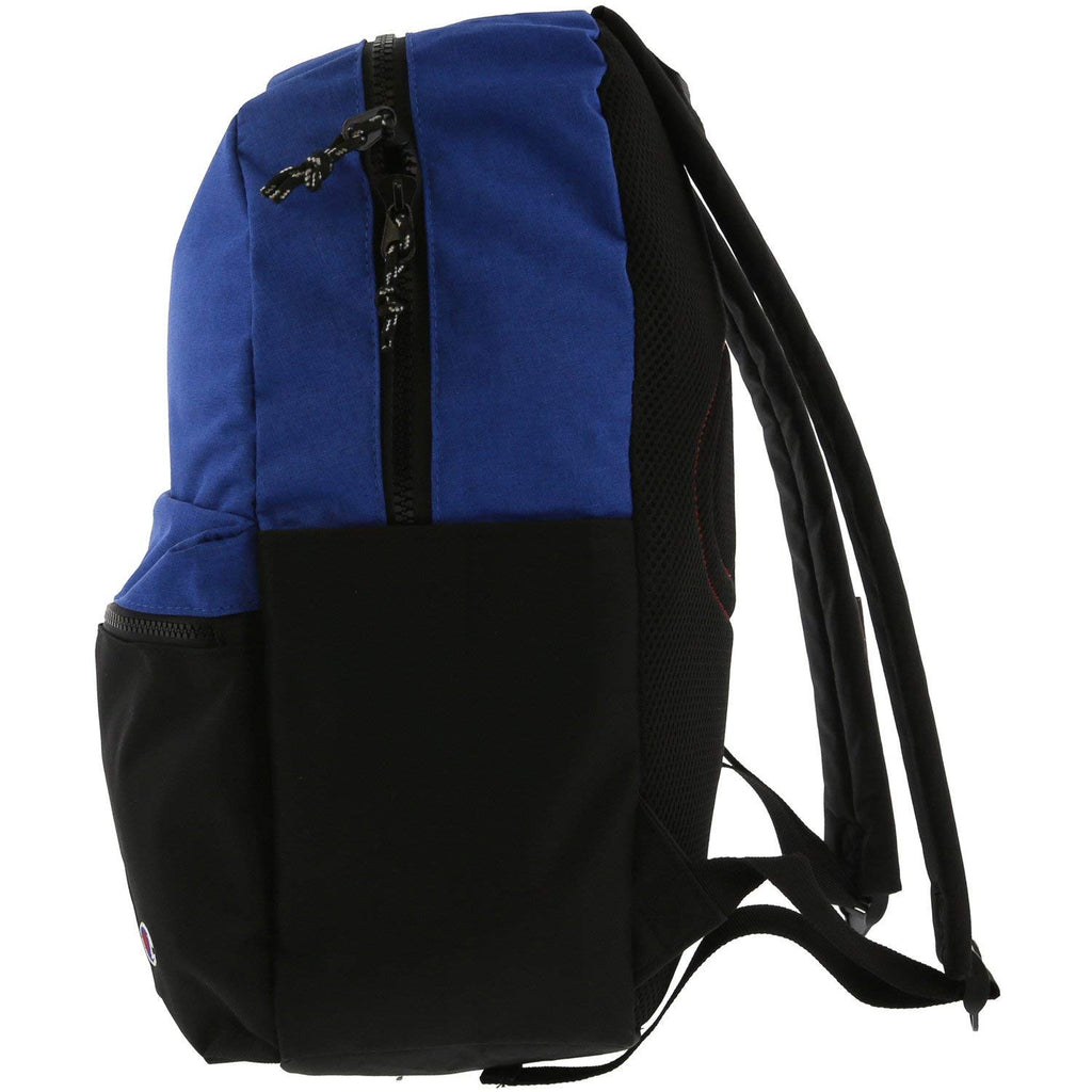 Champion Forever Champ Ascend Backpack Blue One Size - backpacks4less.com