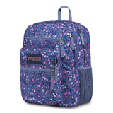JanSport Big Student Backpack - Sparkle Dot - Oversized - backpacks4less.com