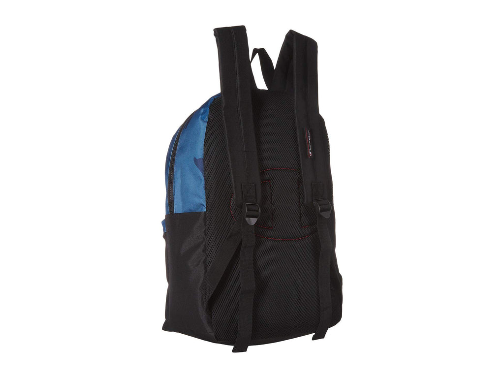 Champion Forever Champ Ascend Backpack Teal One Size - backpacks4less.com