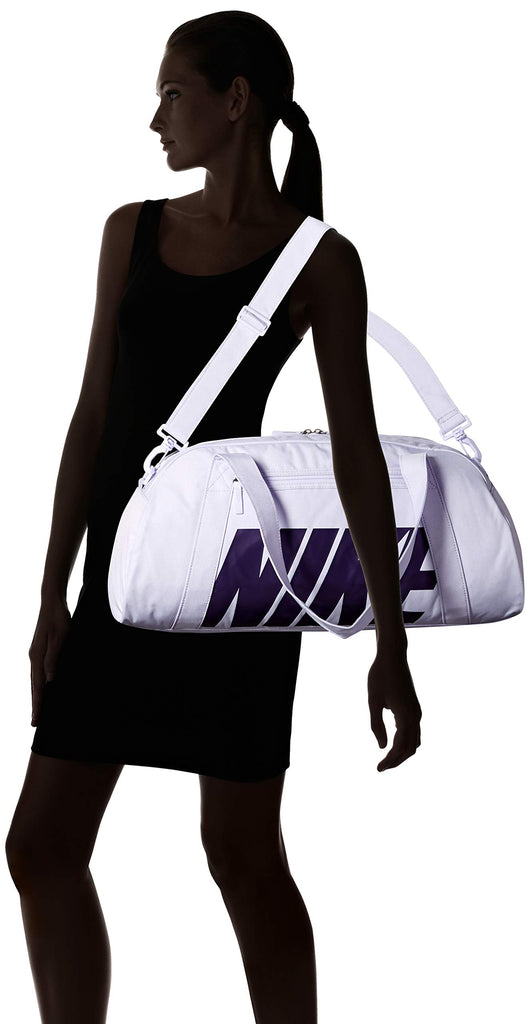 NIKE Women's Gym Club, Amethyst Tint/Amethyst Tint, Misc - backpacks4less.com
