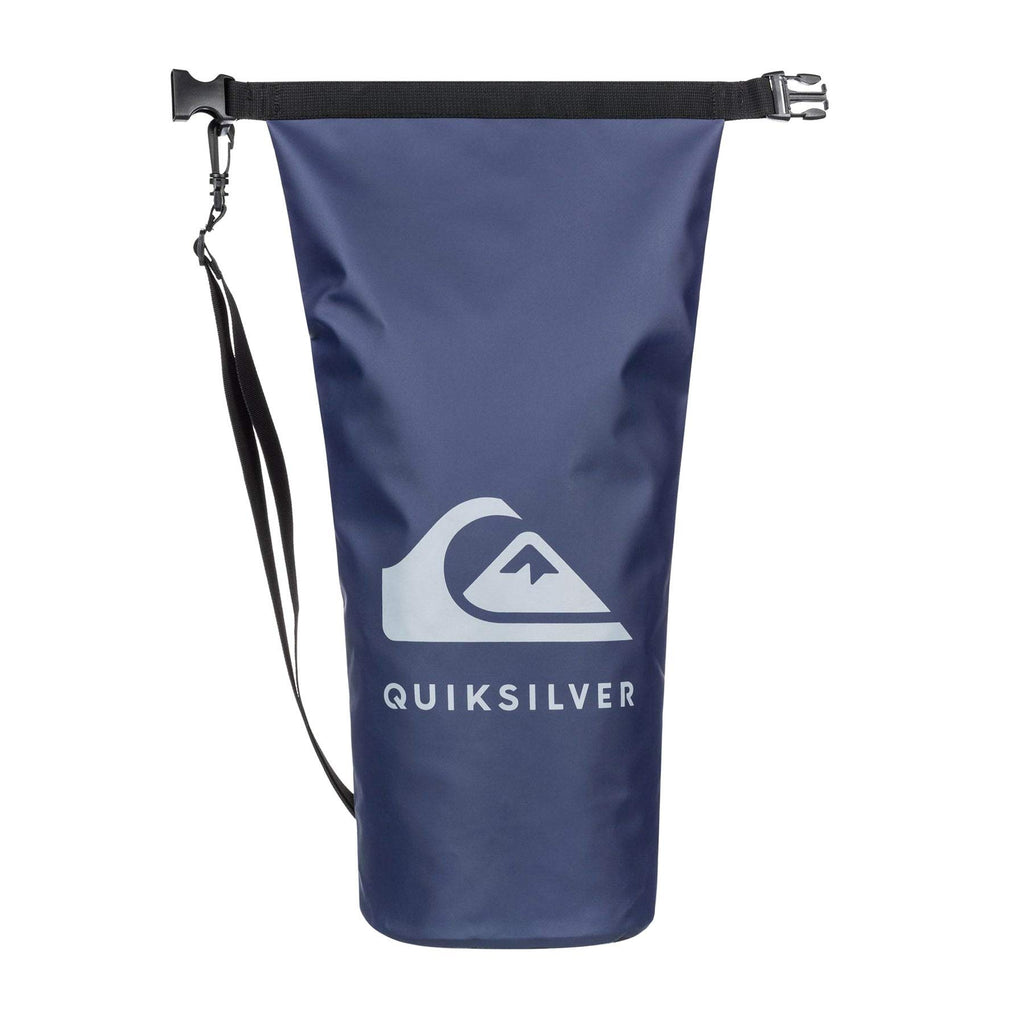 QUIKSILVER Medium Water Stash Black EQYBA03134 - backpacks4less.com