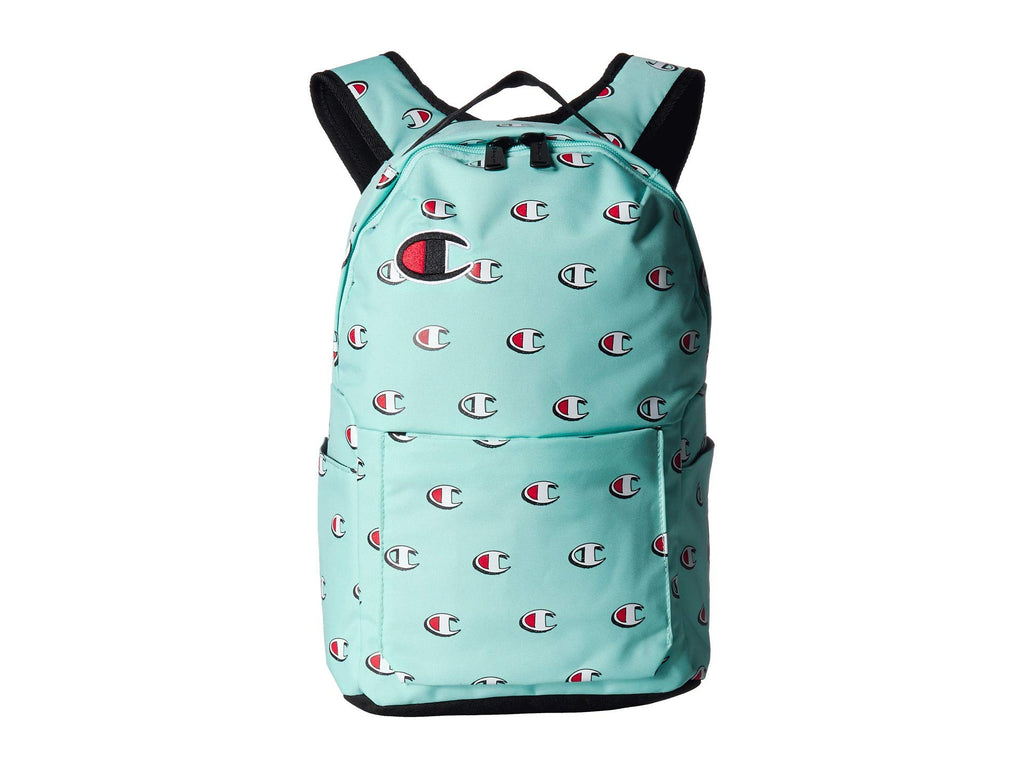 Champion Advocate Mini Backpack Light Pastel Green One Size - backpacks4less.com