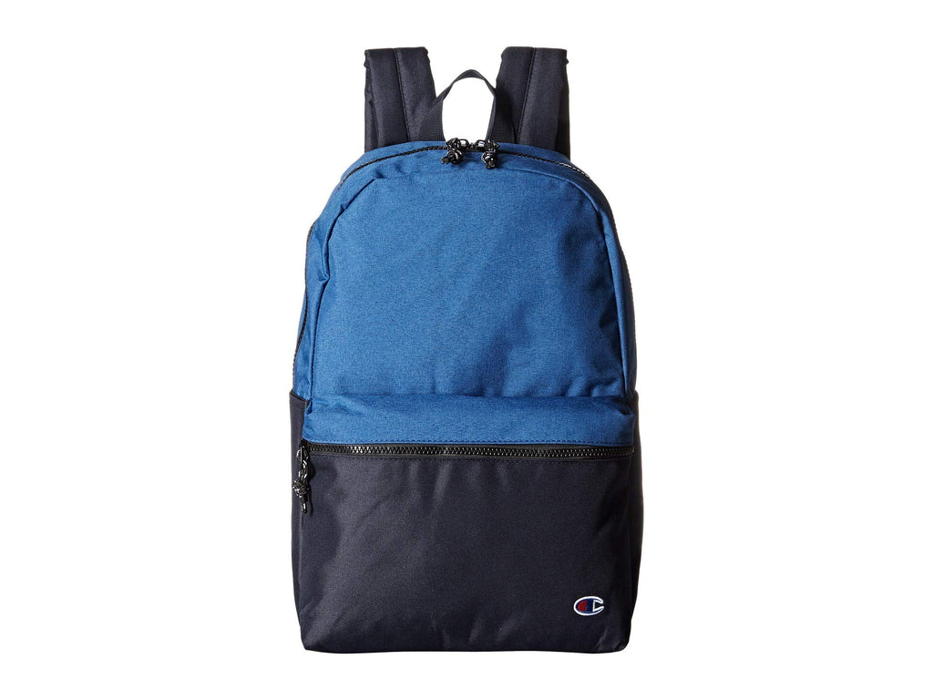 Champion Forever Champ Ascend Backpack Blue Combo One Size - backpacks4less.com