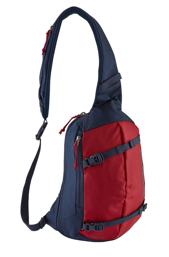 Patagonia Atom Sling 8L Classic Red - backpacks4less.com