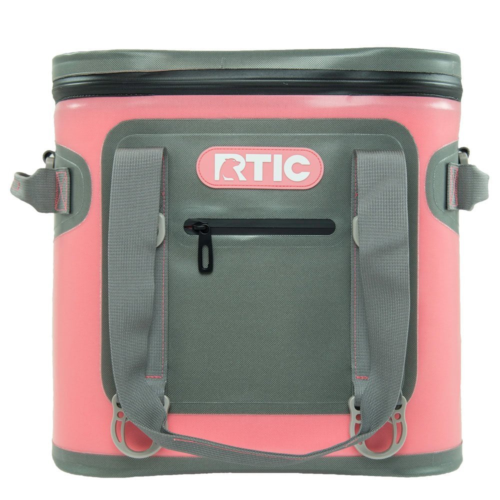 RTIC Soft Pack 20, Pink - backpacks4less.com
