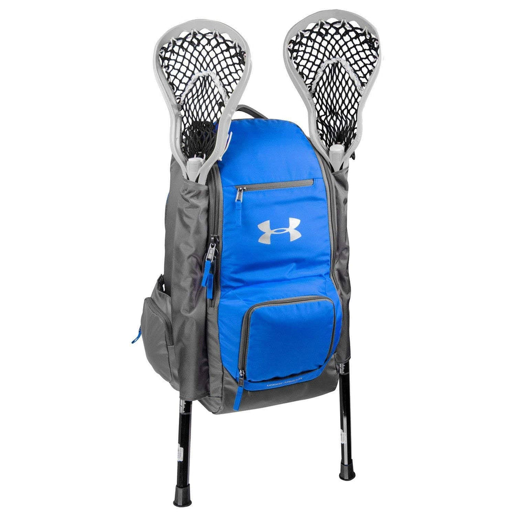 Under Armour Lacrosse Back Pack (Royal) - backpacks4less.com