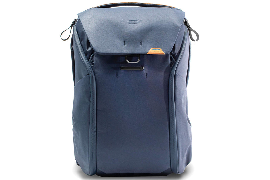 Peak Design Everyday Backpack 30L (Midnight Blue V2) - backpacks4less.com