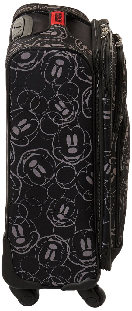 "American Tourister 21"", Mickey Mouse Scribbler Multi-Face - backpacks4less.com"