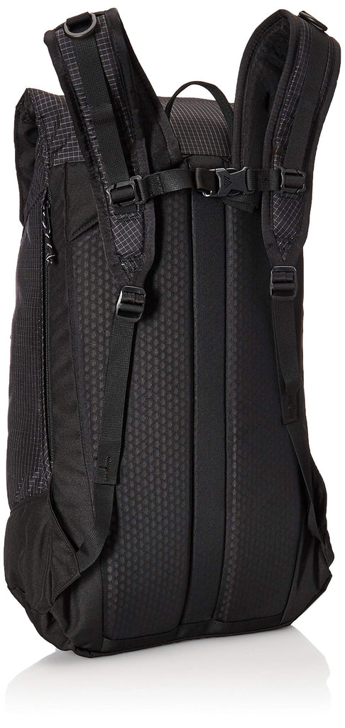 Gregory Mountain Products Baffin Backpack, Ink Black, One Size - backpacks4less.com