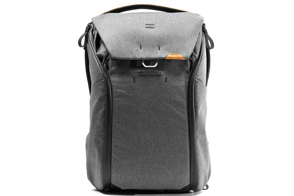 Peak Design Everyday Backpack 30L (Charcoal V2) - backpacks4less.com