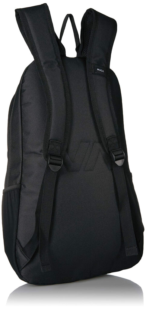 RVCA Men's Estate Backpack II, black, ONE SIZE - backpacks4less.com