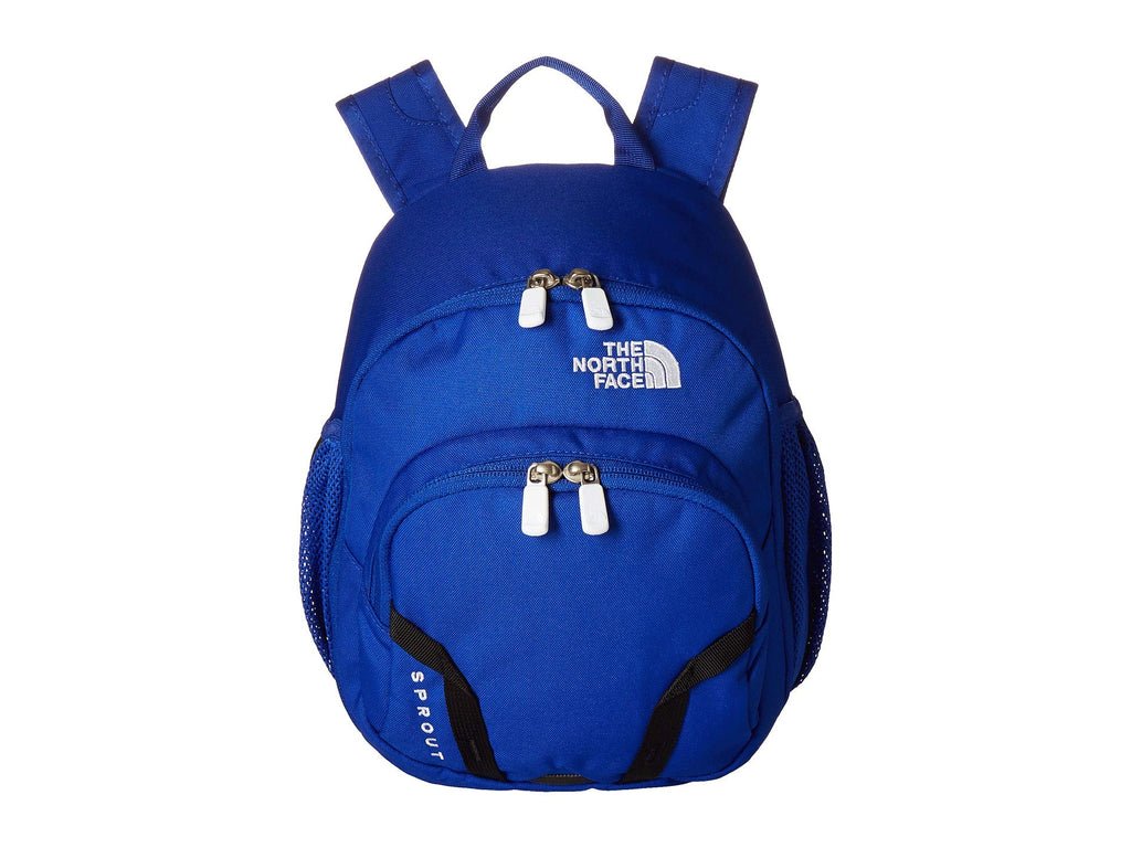 The North Face Youth Sprout, TNF Blue/TNF Black, OS - backpacks4less.com