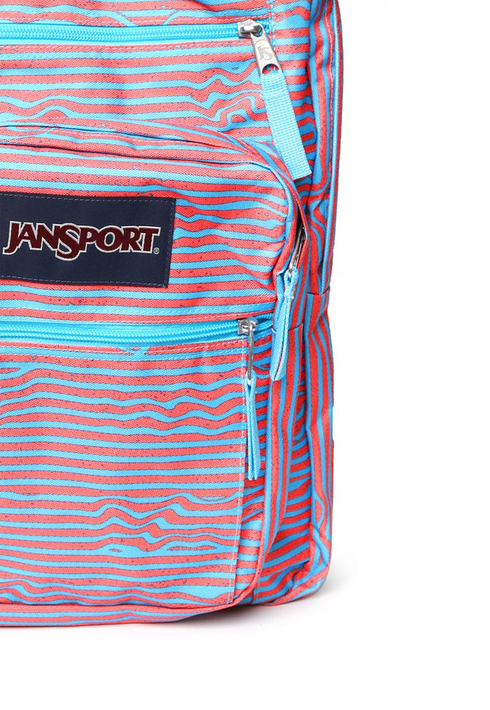 JanSport Big Student Backpack (Disruption, One Size) - backpacks4less.com