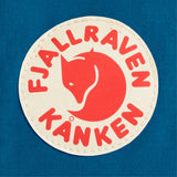 Fjallraven - Kanken Mini Classic Backpack for Everyday, Glacier Green - backpacks4less.com