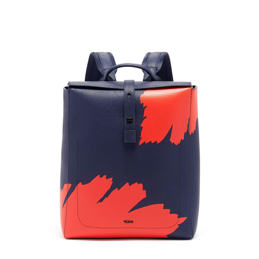 TUMI - Georgica Mica Backpack - Graphic Congo Print - backpacks4less.com