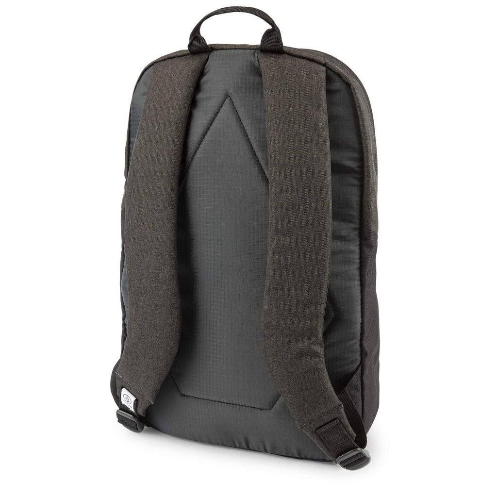 Volcom Men's Academy Backpack, new black, One Size Fits All - backpacks4less.com