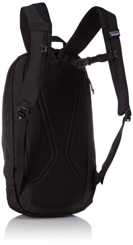 Patagonia Atom Pack 18L Black - backpacks4less.com