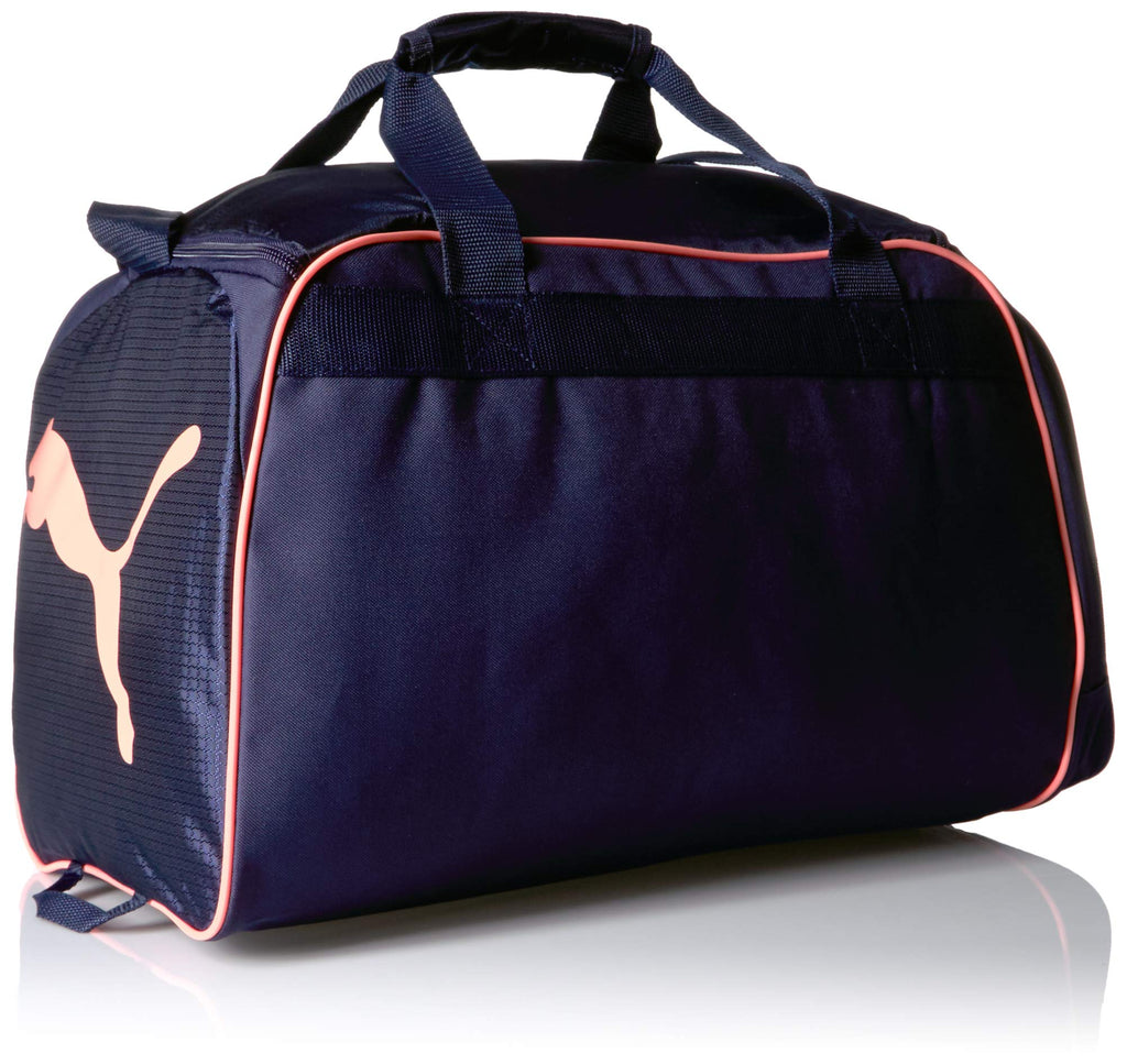PUMA Women's Evercat Dispatch Duffel, navy, OS - backpacks4less.com
