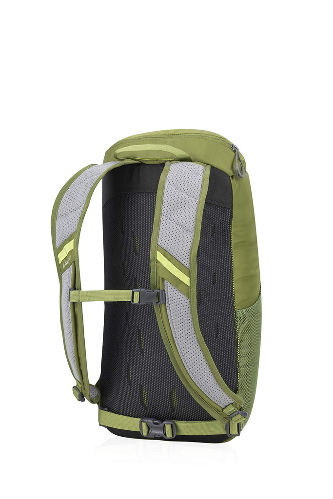 Gregory Mountain Products Nano 16 Liter Daypack, Mantis Green, One Size - backpacks4less.com