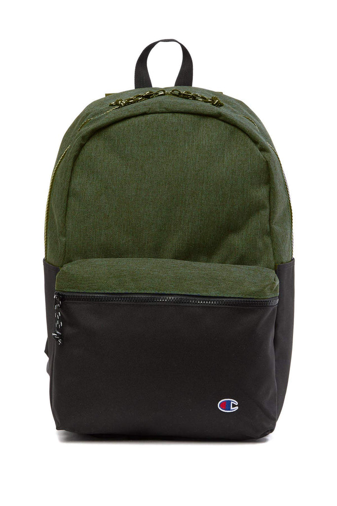 Champion Forever Champ Ascend Backpack Medium Green One Size - backpacks4less.com