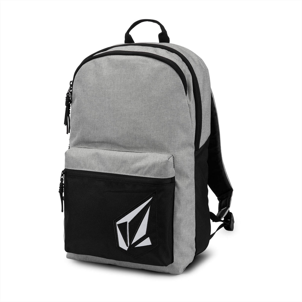 Volcom Young Men's Academy Backpack Accessory, grey vintage, One Size Fits All - backpacks4less.com