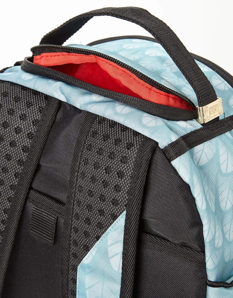 SPRAYGROUND BACKPACK PIGEONS IN THE HOOD - backpacks4less.com