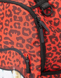 SPRAYGROUND BACKPACK RED LEOPARD LIPS - backpacks4less.com