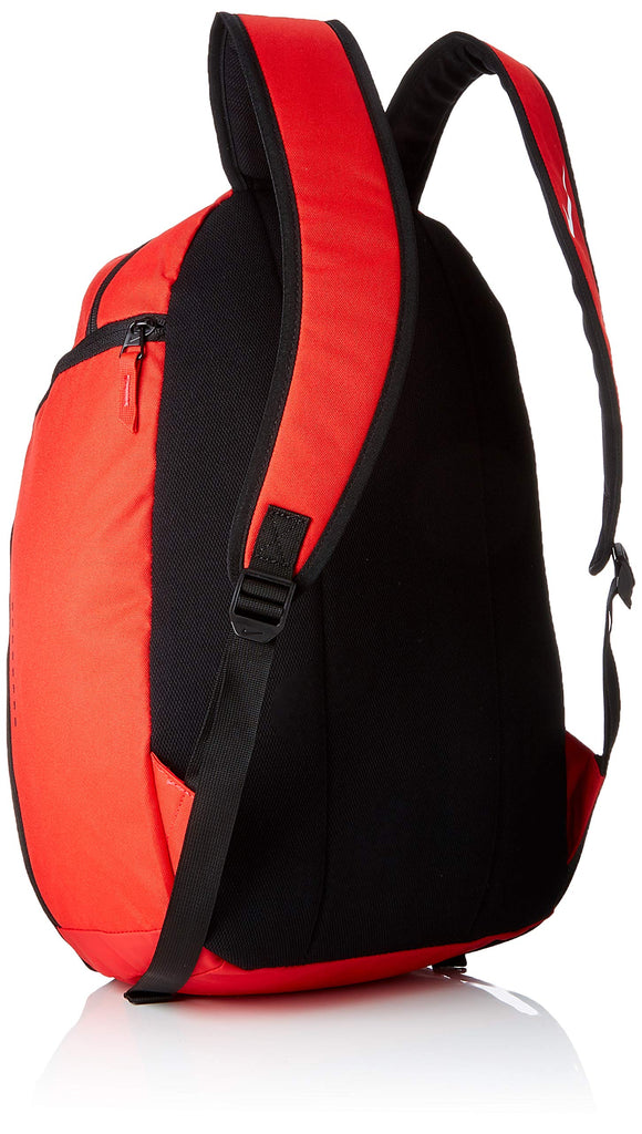 Nike Academy Backpack, University Red/Black/White, 48x35x17 cm - backpacks4less.com