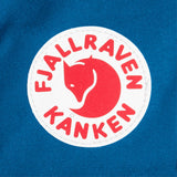 Fjallraven - Kanken Classic Backpack for Everyday, Lake Blue - backpacks4less.com