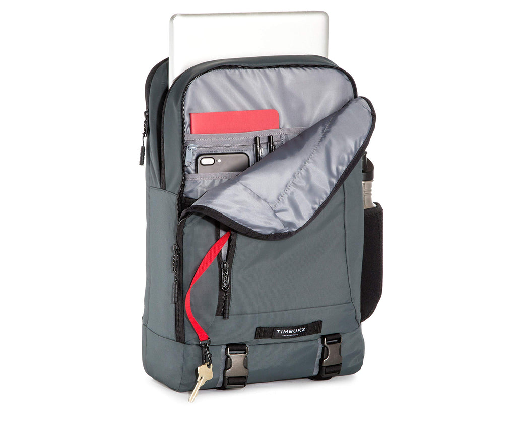 Timbuk2 Unisex-Adult Authority Laptop Backpack Kinetic One Size