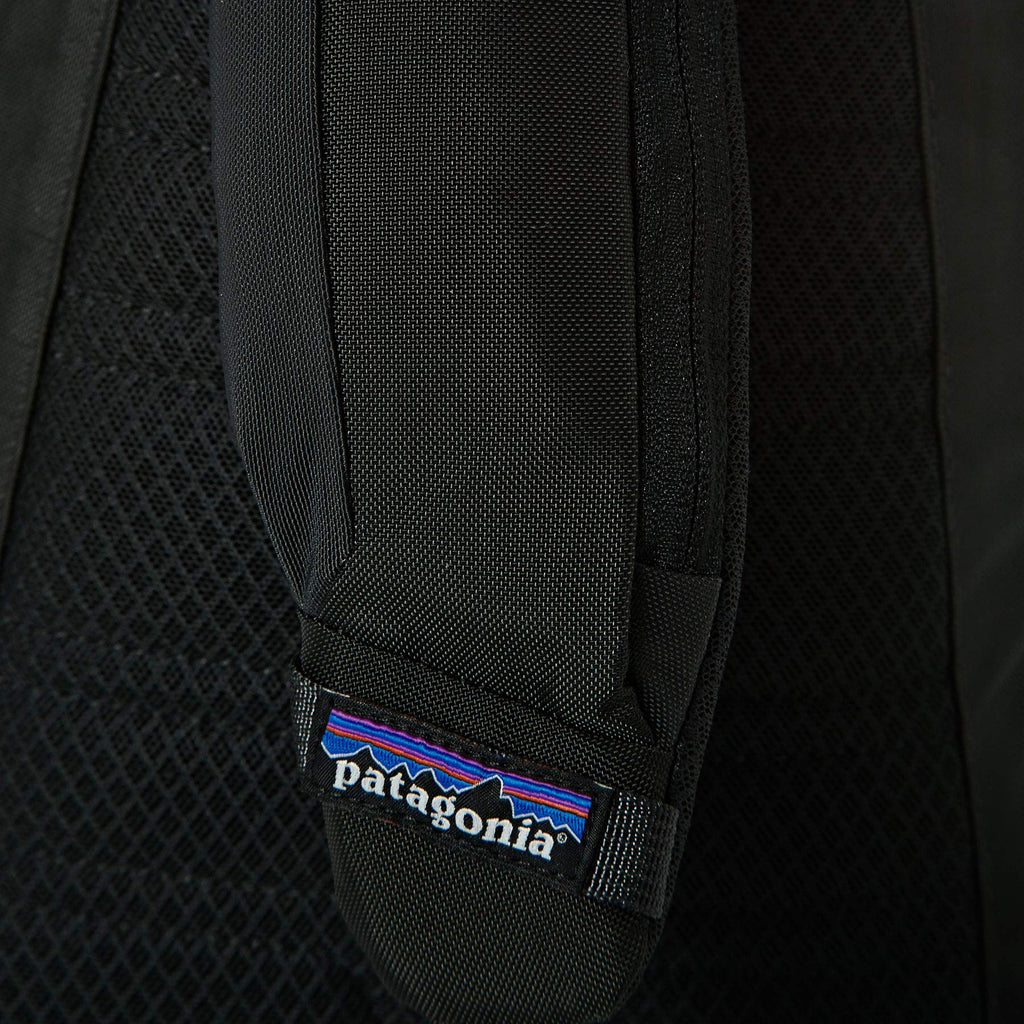 Patagonia Atom Sling 8 Liter Bag Forge Grey/Textile Green - backpacks4less.com