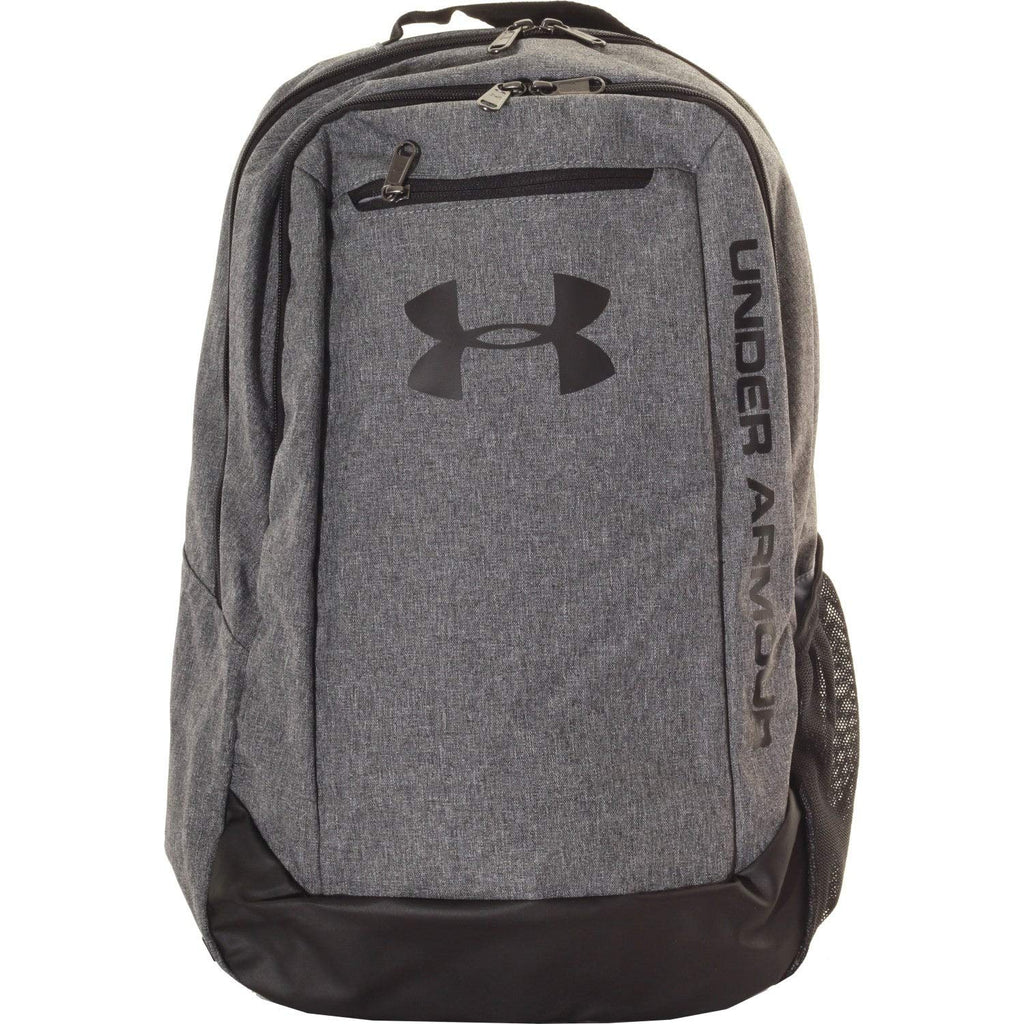 Under Armour UA Hustle LDWR School Gym Backpack Rucksack Bag - backpacks4less.com