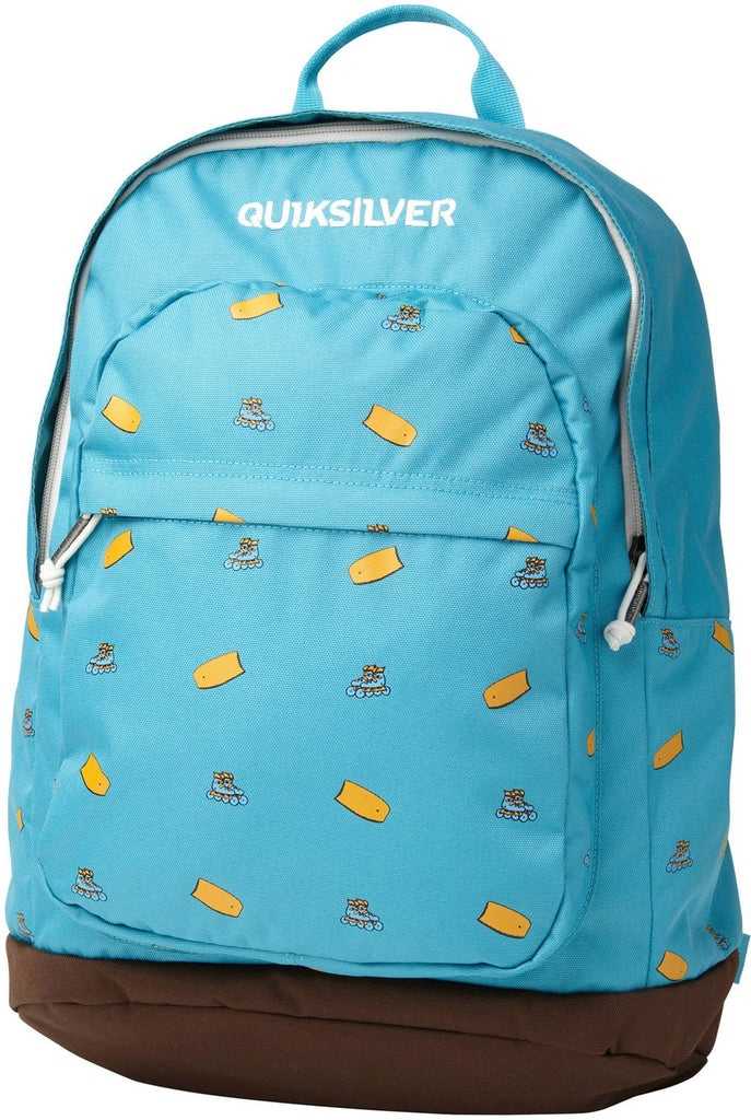 Quiksilver Mens Dart Blue One Size - backpacks4less.com