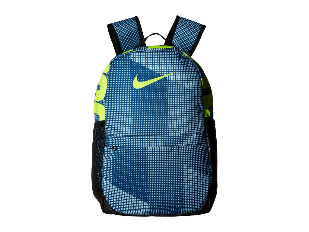 Nike Brasilia Kids' Printed Backpack❗️Ships Directly from - backpacks4less.com