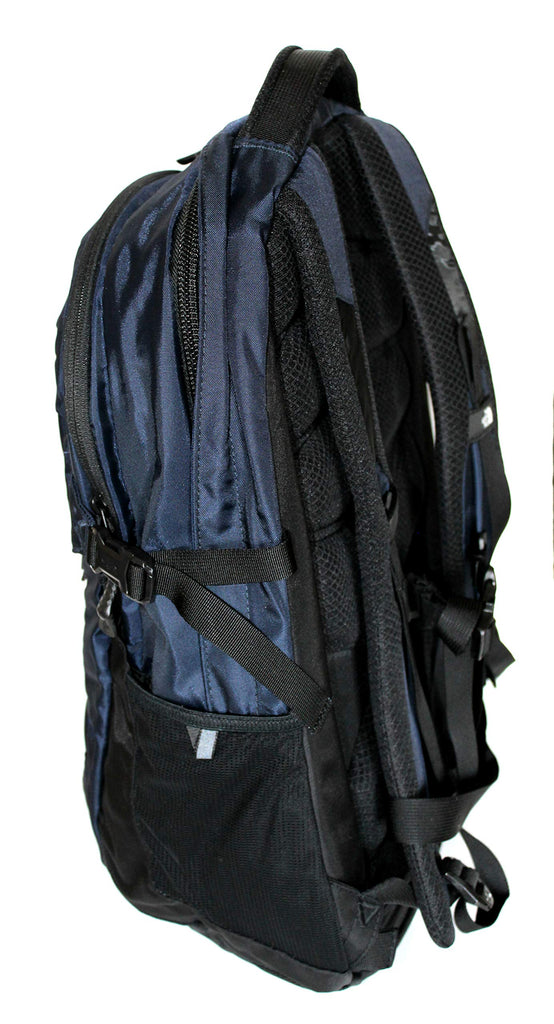 The North Face Unisex Borealis Backpack Laptop Daypack RTO (Urban Navy) - backpacks4less.com