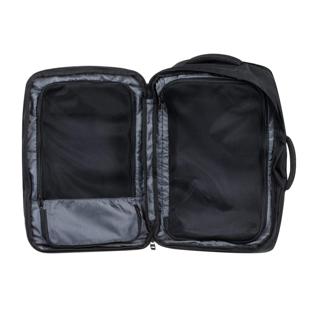 Quiksilver Rawaki Backpack One Size Black - backpacks4less.com