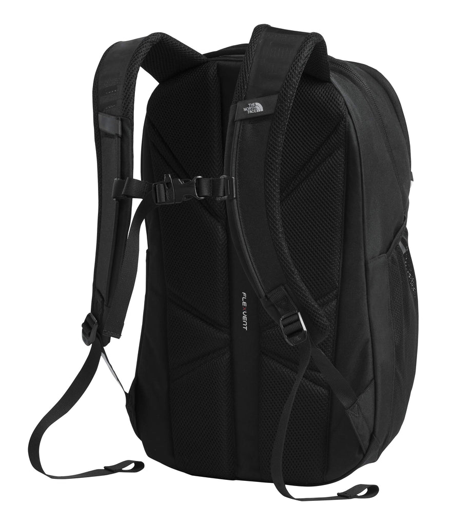 The North Face Jester Backpack, TNF Blue/TNF Black - backpacks4less.com