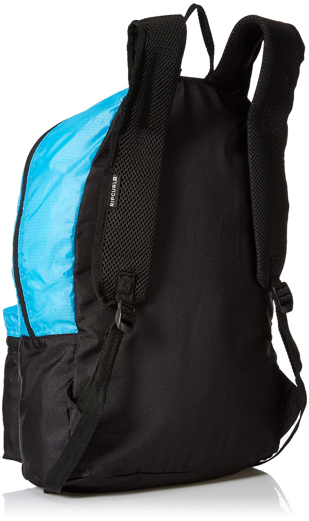 Rip Curl Men's Packable Dome Backpack, Blue, 1SZ - backpacks4less.com