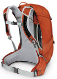 Osprey Packs Stratos 24 Hiking Backpack, Sungrazer Orange, One Size - backpacks4less.com