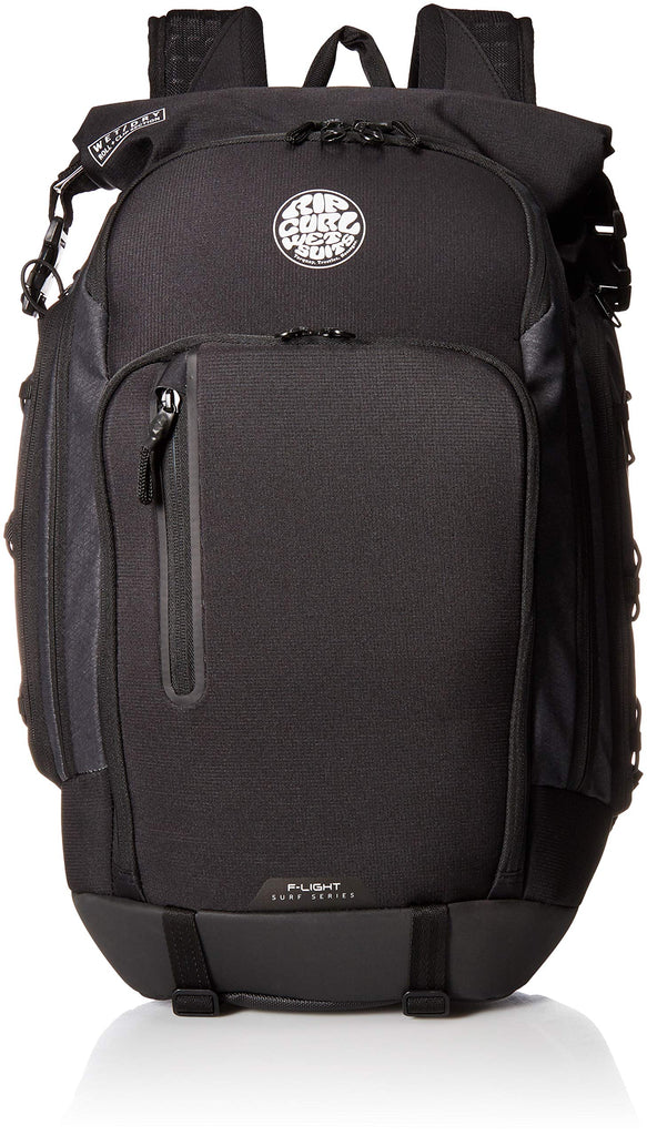 Rip Curl Men's F-Light Surf Molded Backpack, midnight, 1SZ - backpacks4less.com